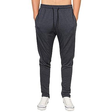bb6c118e73a1 Bovake Herren Freizeit Hose Sport Slim Chino Pants Moderne Stoffhose,Baumwollhose  für Männer,Freizeithose Regular fit für Herren und Jungen Hosen  ...