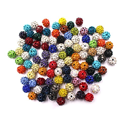 Disco Beads - 7