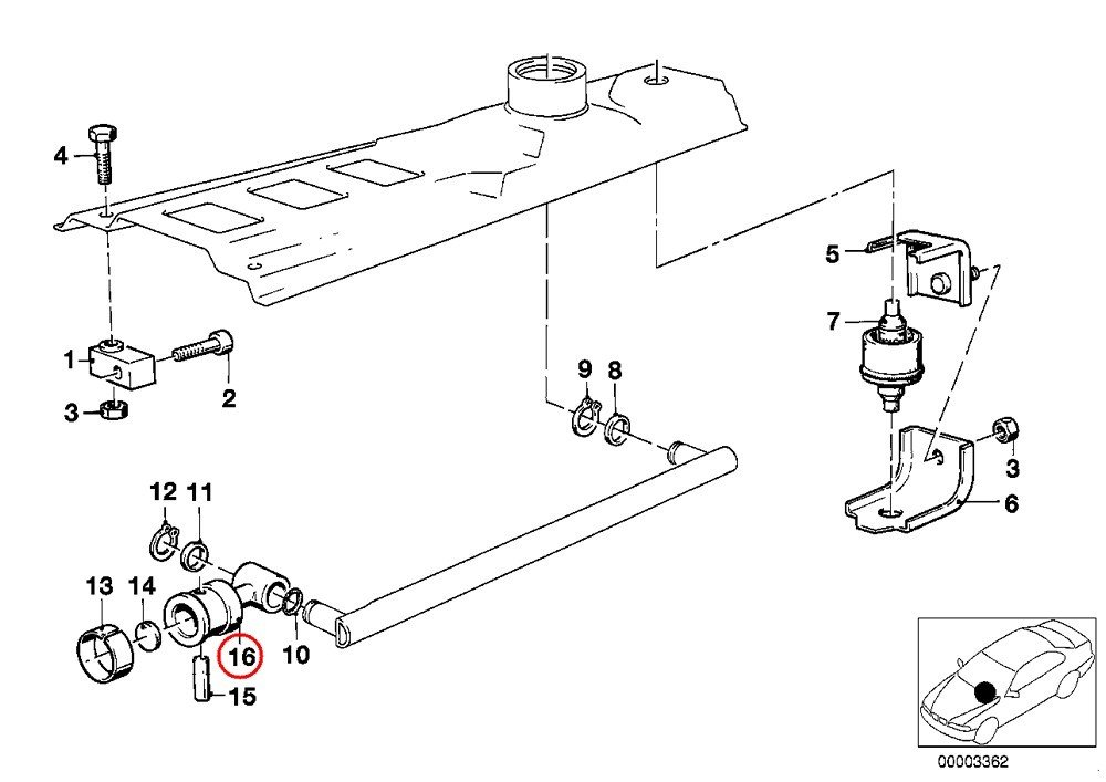 amazon mtc shift rod joint manual transmission 25117501309 97 BMW M5 amazon mtc shift rod joint manual transmission 25117501309 automotive