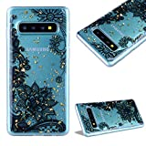 Product Features:- Compatible with Samsung Galaxy S10 Plus,NOT suitable for other devise- Made of premium durable and flexible transparent rubber TPU- Stylish,lovely and eye-catching pattern is suitable for girls, women, children and kids.Fancy gift ...