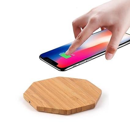 Para Iphone 8, Iphone 8 Plus, Iphone X - Sannysis cargador ...