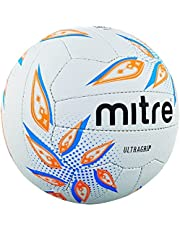 Up to 25% off Mitre Netballs