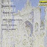 Faure & Durufle: Requiem