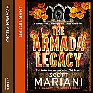 The Armada Legacy Audiobook