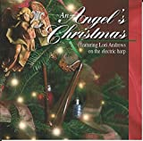 Angels Christmas by Lori Andrews (1995-08-17)