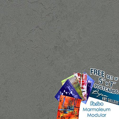 (Forbo Marmoleum Modular Tiles 10