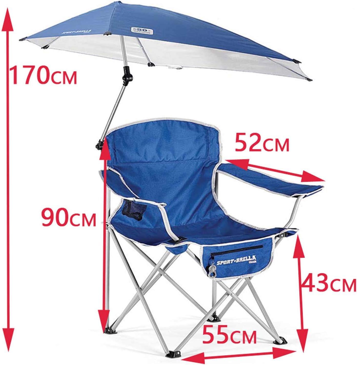 Pliante Camping WJHJBB extérieur Chaise de Dossier de N8vnwyOm0
