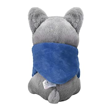 FiedFikt - Peluche de Animal de Peluche para bebé, diseño de ...