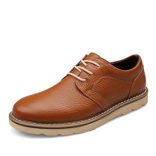 Sneakers beige per uomo Minitoo s3vfZ8gid
