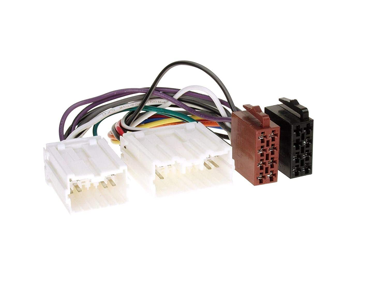 caraudio24 Pioneer DEH-S110UBB 1DIN AUX MP3 CD USB Autoradio f/ür Volvo 940 960 S40 bis 2000