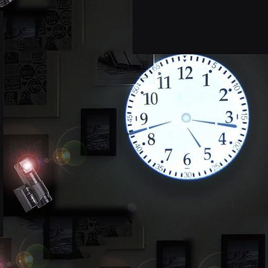 HMJZS Control Remoto De Segunda Generación De Subwoofers De Reloj ...