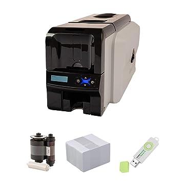 Amazon.com: DASCOM DC-3300 - Sistema de impresora de ...