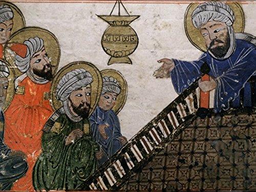 The Hegira (September 24, 622 A.D.) (Av Vans Era)