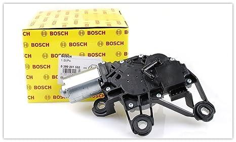 Volkswagen Golf MK4 97 – 06 Passat – 03 – 05 Skoda Asiento Bosch – Motor