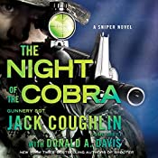 Night of the Cobra: A Sniper Novel | Jack Coughlin, Donald A. Davis