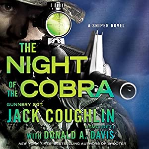 Night of the Cobra Audiobook