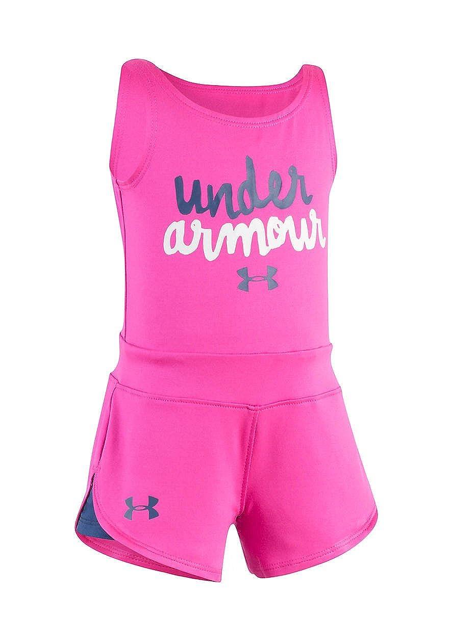 最高品質の Under Armour SHIRT ベビーガールズ/ B01N4IJZ69 0 - 3 Months Pink Punk Punk (67)/ White/Black B01N4IJZ69, SANKEI NET SHOP:3699554e --- a0267596.xsph.ru
