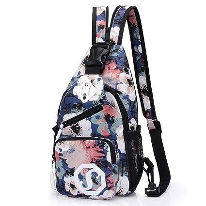 4ff94c94c4ad Amazon.com: RMXMY Outdoor Large-Capacity Ultra Light Skin Bag Men ...