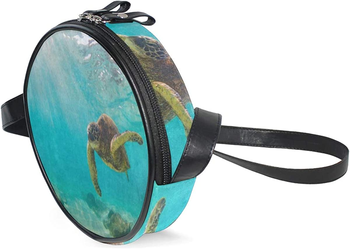 Crossbody Bags Underwater...
