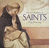 img - for The Little Book of Saints book / textbook / text book