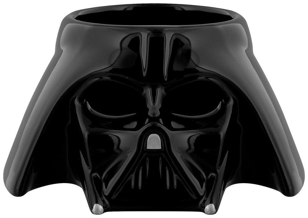 Half Moon Bay Star Wars Darth Vader Tealight Candle Holder 3888
