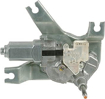 Cardone 40-1075L Remanufactured Domestic Wiper Motor