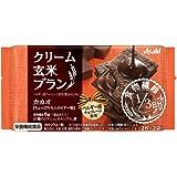 クリーム玄米ブラン カカオ 72g(2枚×2袋)×6個