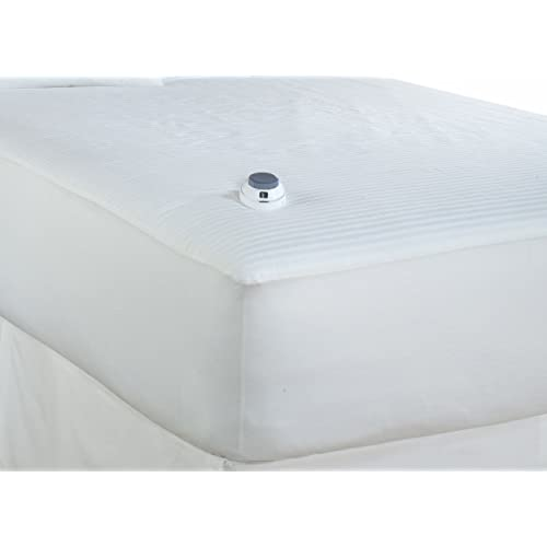 Serta 233-Thread Count Waterproof