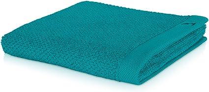 m/öve New Essential Badteppich 60 x 60 cm aus 100/% Baumwolle snow