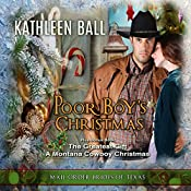 Poor Boy's Christmas: Mail Order Brides of Texas, Book 5 | Kathleen Ball
