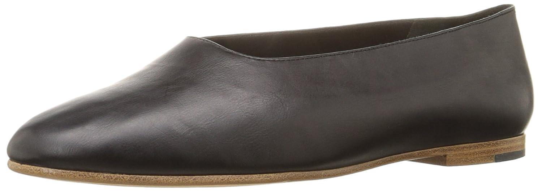3617ae940 Amazon.com: Vince Women's Maxwell Ballet Flat, Black, 7.5 M US: Shoes