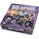 Asterion 8434 - Zombicide Angry Neighbours, Edizione Italiana