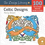 Celtic Designs, Penny Brown, 1844487253