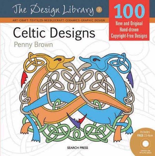 Design Library Celtic Designs
