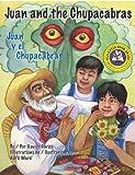 Juan and the Chupacabras/Juan y el Chupacabras, Xavier Garza, 1558854541