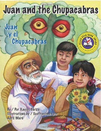 Download Juan and the Chupacabras/ Juan y el Chupacabras (English and Spanish Edition) pdf