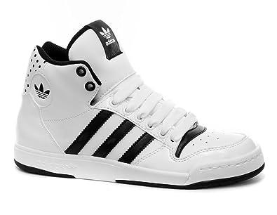 save off d07fe 3acb4 adidas Midiru Court MID W Schuhe Turnschuhe G50048 Leder NEU