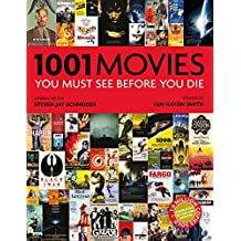 1001 Movies You Must See Before You Die, 6th edition