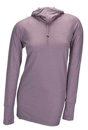 ASICS Running Fitness Baile-Camiseta Ayami LS Blusa para Mujer y 0275 Art, 420827, Color, tamaño M: Amazon.es: Deportes y aire libre