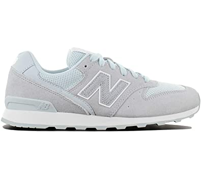 New Balance Damen Wr996-lcc-d Sneaker: Amazon.de: Sport & Freizeit