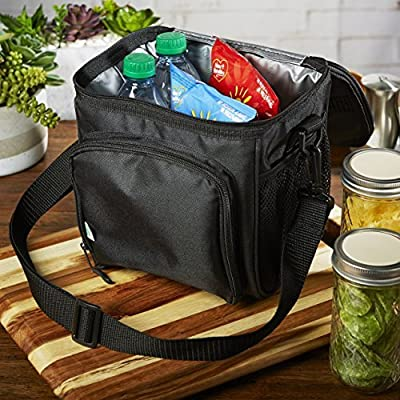 Fit & Fresh Small Cooler Bag & Lunch Box Review