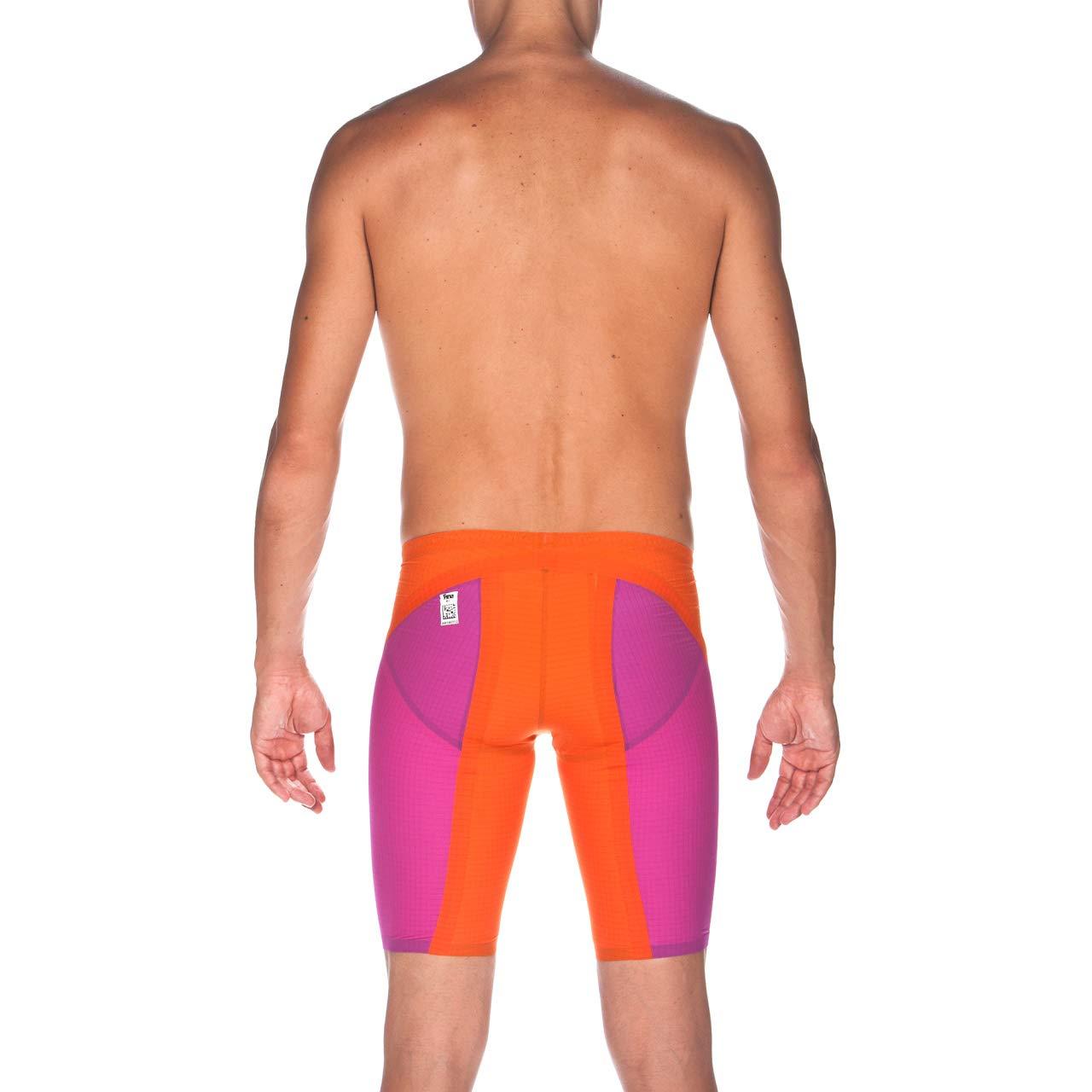 arena Powerskin Carbon Flex VX Jammer Mens Racing Swimsuit