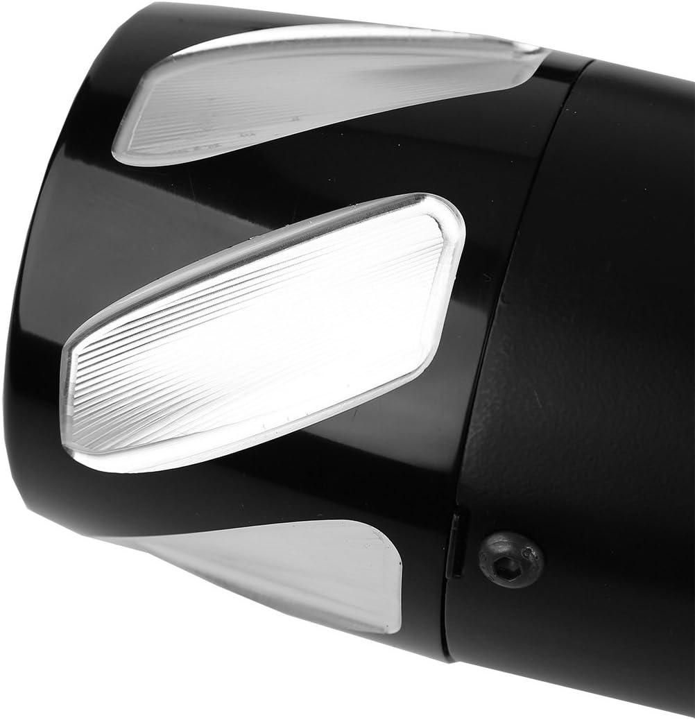 TCT-MT 4 Megaphone Slip-on Muffler Exhaust Pips End Caps Fit For Harley Touring Models Road King Electra Glide 1995-2016 Ultra Classic FLHTCU Police FLHTP Limited FLHTKSE FLHTK FLHTCUSE8 99 98