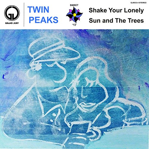 Shake Your Lonely / Sun and th...