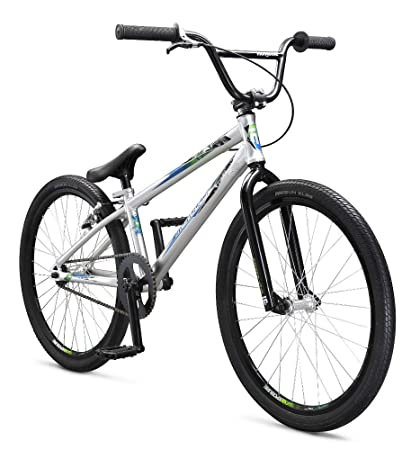 Amazon.com: Mongoose - Bicicleta de carreras BMX de 24.0 in ...