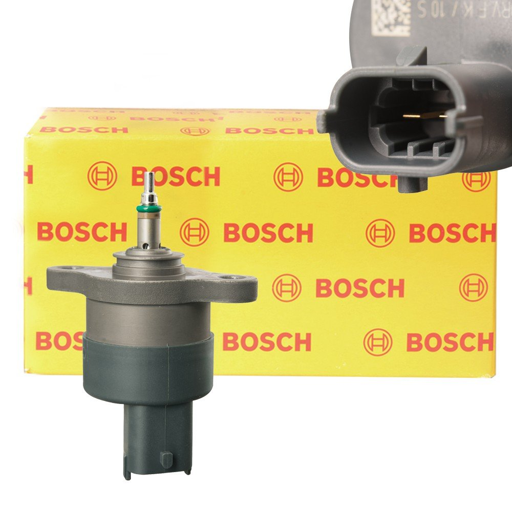 Bosch 0281002480 Pressure Regulator