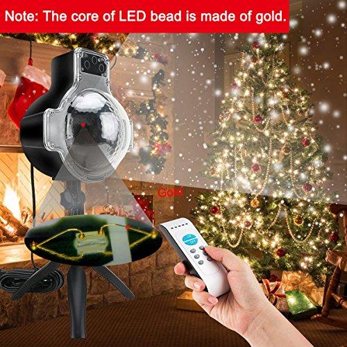 1000 Led Light Projector - 5
