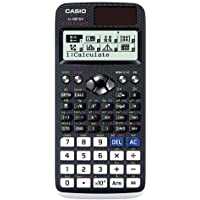 Casio FX-991EX Engineering/Scientific Calculator - Black