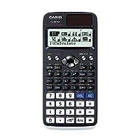Casio FX-991EX Scientific Calculator (Black)