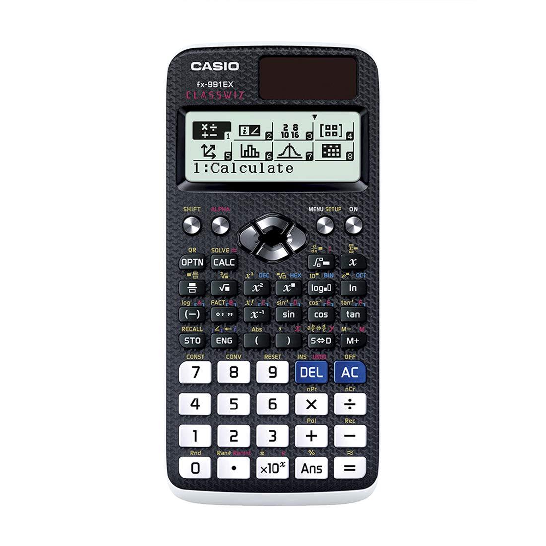 Casio FX991EX Scientific Calculator 192x63
